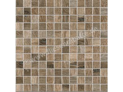 ceramicvision Woodtrend iroko 2.5x2.5 cm CV89531 | Bild 1