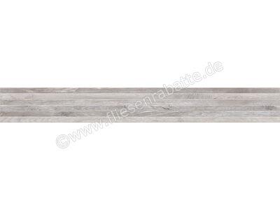 ceramicvision Woodtrend grigio 15x120 cm CV89557 | Bild 1