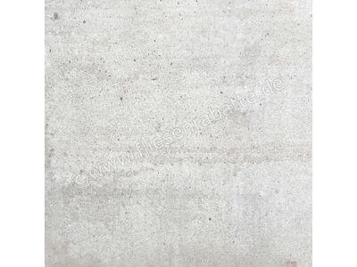 Ariostea Teknostone light grey 60x60 cm P6503 | Bild 1