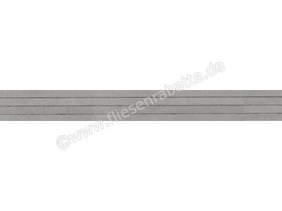Agrob Buchtal Cedra grau 10x90 cm 392724
