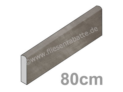 ceramicvision Forma grigio scuro 7x80 cm HFO15780R | Bild 1