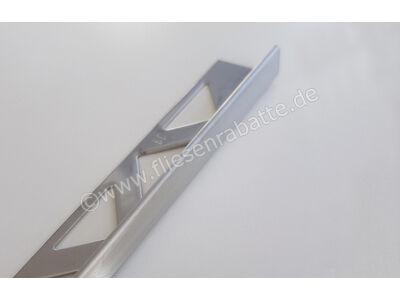 Profischiene Winkel-EG Abschlussprofil FEG80   Bild 1