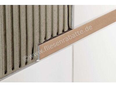 Schlüter DESIGNLINE-AKGB Dekorprofil DL625AKGB | Bild 2