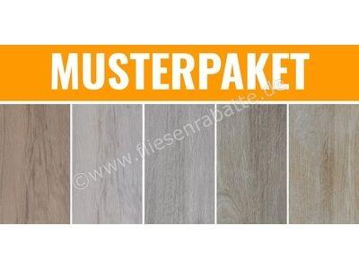 ceramicvision Mattina beige grigio marrone sabbia bianco 20x30 cm MPMattina | Bild 1
