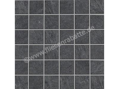 Lea Ceramiche Waterfall dark flow 5x5 cm LGCWF00 | Bild 1