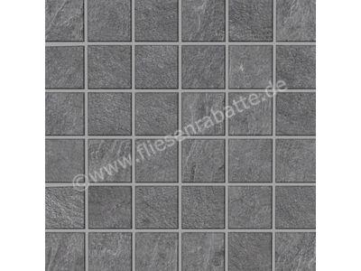 Lea Ceramiche Waterfall gray flow 5x5 cm LGCWF15 | Bild 1