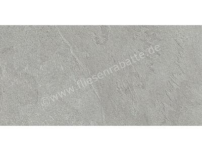 Lea Ceramiche Waterfall Outdoor silver flow 45x90 cm LGGK230 | Bild 1