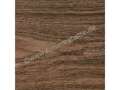 Lea Ceramiche System L2 oak patinato scuro L2 60.4x60.4 cm LGWK230 | Bild 1
