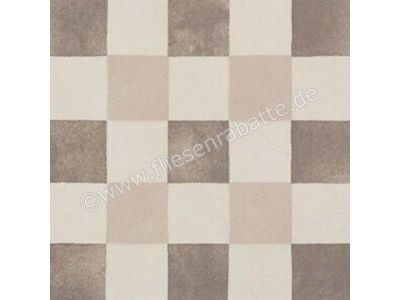 Marazzi Block white greige mocha beige 15x15 cm MH2L | Bild 1
