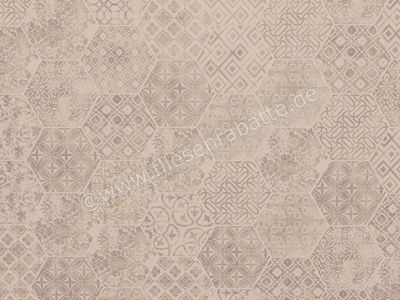 Marazzi Powder smoke sand mud crete 21x18.2 cm MNRT | Bild 2