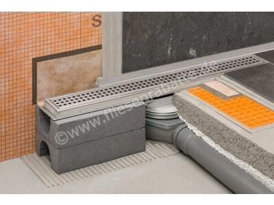 Schlüter KERDI-LINE-H 50 G2 Rinnenkörper für Duschrinne KLH50G2E80 | Bild 1