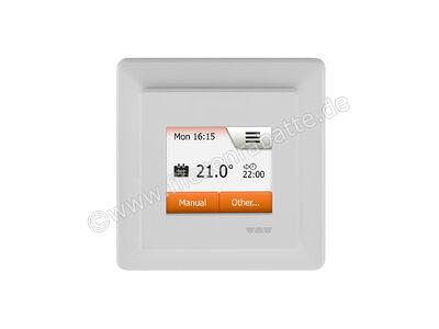 Schlüter DITRA-HEAT-E-R Temperaturregler DHERT2/BW | Bild 1