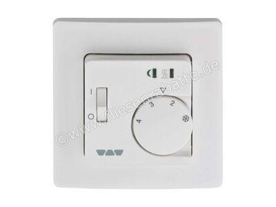 Schlüter DITRA-HEAT-E-R4 Temperaturregler DHERT4/BW | Bild 1