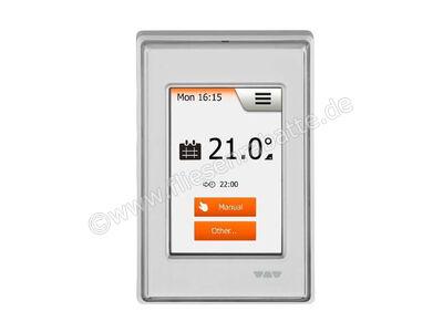 Schlüter DITRA-HEAT-E-R3 Temperaturregler DHERT3/BW | Bild 1