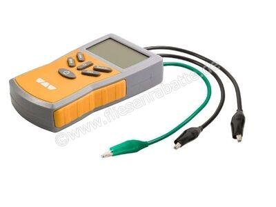 Schlüter DITRA-HEAT-E-CT Heizkabel- und Sensortester DHECT | Bild 1