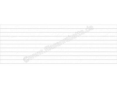 Keraben Mood Oblique Blanco 30x90 cm KP7PG010 | Bild 1