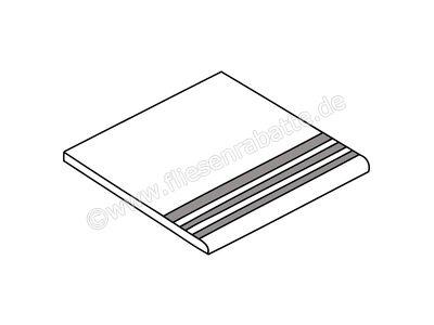 Agrob Buchtal Sierra weiß 30x60 cm 059815 | Bild 1