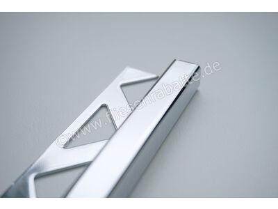 Profischiene Quadrat-EC Abschlussprofil FEQ-SBC125 | Bild 3