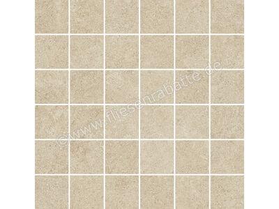 Villeroy & Boch Back Home beige 5x5 cm 2706 BT20 8 | Bild 1