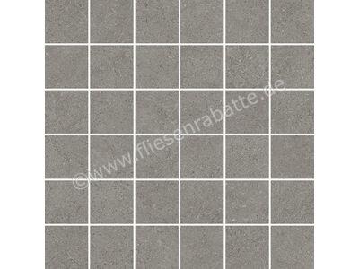 Villeroy & Boch Back Home stone grey 5x5 cm 2706 BT60 8 | Bild 1
