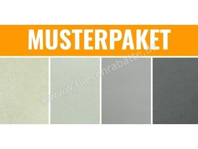 Margres Concept white beige grey light grey 30x30 cm MarConceptMUSPAK | Bild 1