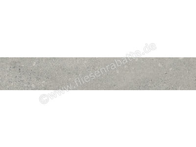 Agrob Buchtal Nova mittelgrau 10x60 cm 431819H | Bild 1