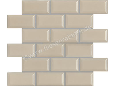 Agrob Buchtal District beige 5x10 cm 45550H | Bild 1
