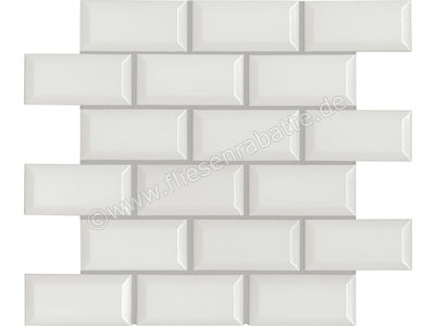 Agrob Buchtal District white 5x10 cm 45551H | Bild 1