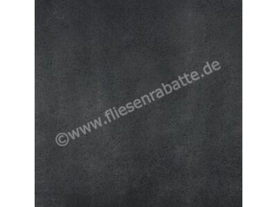 Agrob Buchtal Como graphitschwarz 60x60 cm 434073