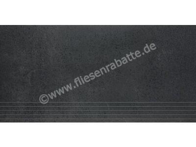Agrob Buchtal Como graphitschwarz 30x60 cm 434076