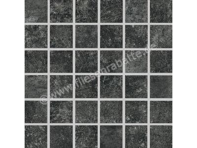 Agrob Buchtal Soul anthrazit 5x5 cm 434851 | Bild 1