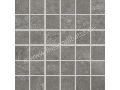 Agrob Buchtal Soul basalt 5x5 cm 434852   Bild 1