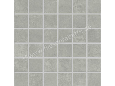 Agrob Buchtal Soul zementgrau 5x5 cm 434853 | Bild 1
