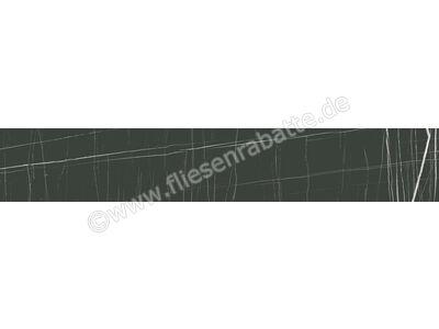 Agrob Buchtal Modern White schwarz matt 10x60 cm 283048H   Bild 1