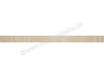 Agrob Buchtal Como sandbeige 4x60 cm 282748