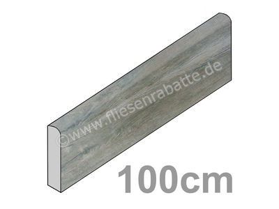 Cerdomus Stage Pointe grey 7.2x100 cm 58470-100