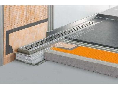 Schlüter KERDI-LINE-V 50 G2 Rinnenkörper für Duschrinne KLV50G2E170 | Bild 1