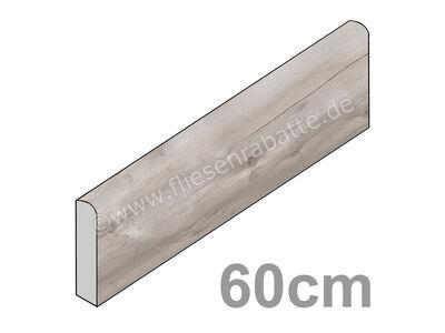 Emil Ceramica Millelegni grey ash 7.5x60 cm 873M8R