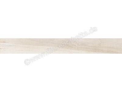Emil Ceramica Millelegni white toulipier 15x120 cm 533M0R