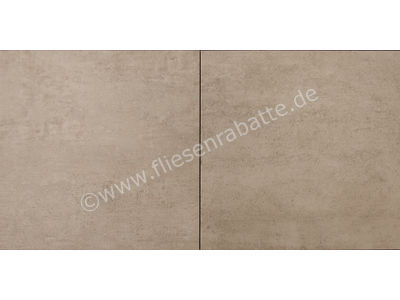 Emil Ceramica On Square 20mm sabbia 60x60 cm X603B3R | Bild 2