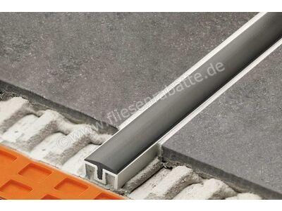 Schlüter SHOWERPROFILE-WSC Schwallschutzprofil Einlage SPWSC16GS/100 | Bild 1