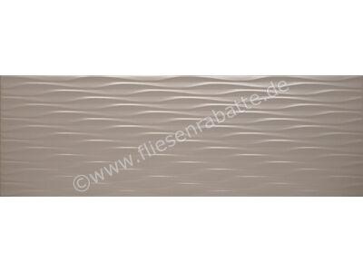 Agrob Buchtal Compose dunkel olivgrau 25x75 cm 372165H