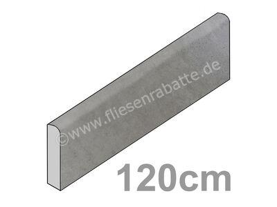 Emil Ceramica On Square cemento 7.2x120 cm E78L-120 983B8R-120 | Bild 1