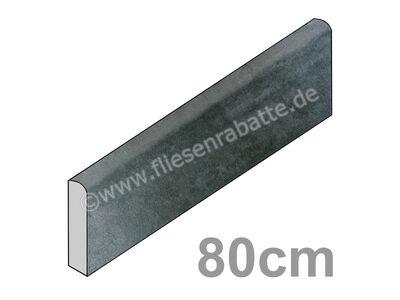 Emil Ceramica On Square lavagna 7.2x80 cm E1NY-80 803B9R-80 | Bild 1