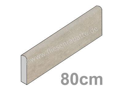 Emil Ceramica On Square sabbia 7.2x80 cm 803B3P-80