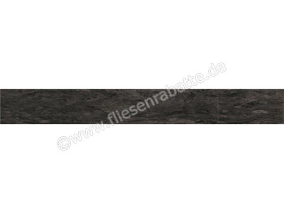 Emil Ceramica Stone Box black ink concept 7.5x60 cm 877F9BR