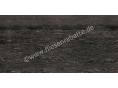 Emil Ceramica Stone Box black ink concept 45x90 cm 947F9BR