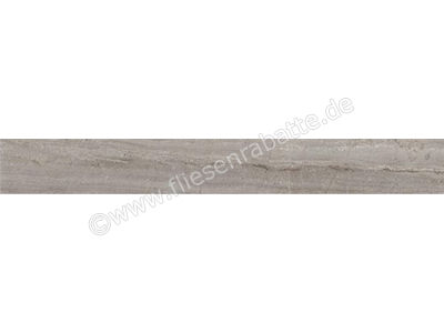 Emil Ceramica Stone Box bright grey concept 7.5x60 cm 877F8BP