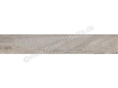 Emil Ceramica Stone Box bright grey concept 15x90 cm 917F8BP
