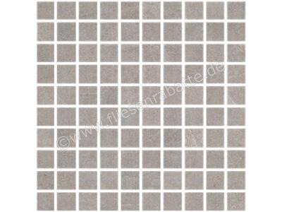 Emil Ceramica Stone Box bright grey 30x30 cm I307F8R